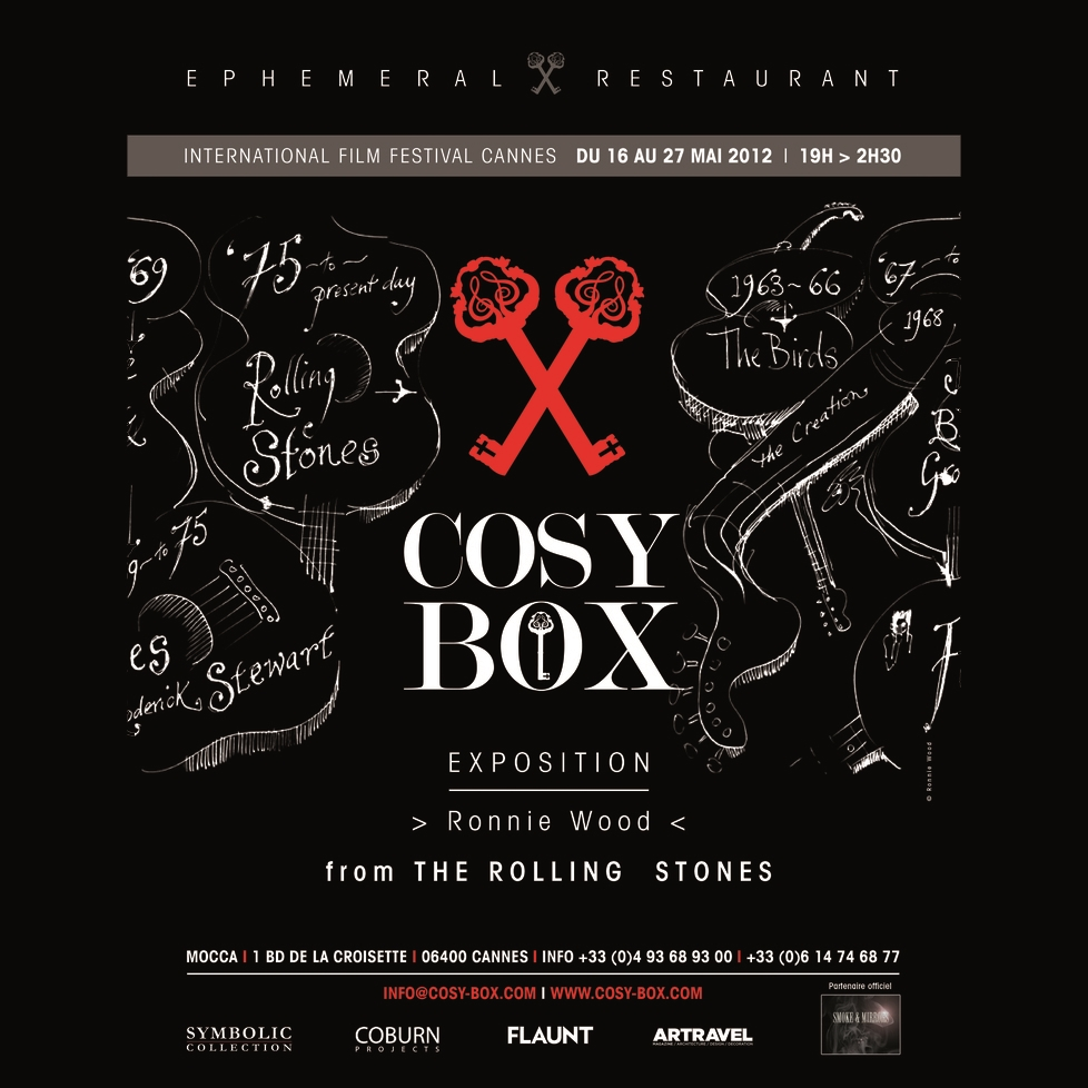 Cosy Box, Cannes