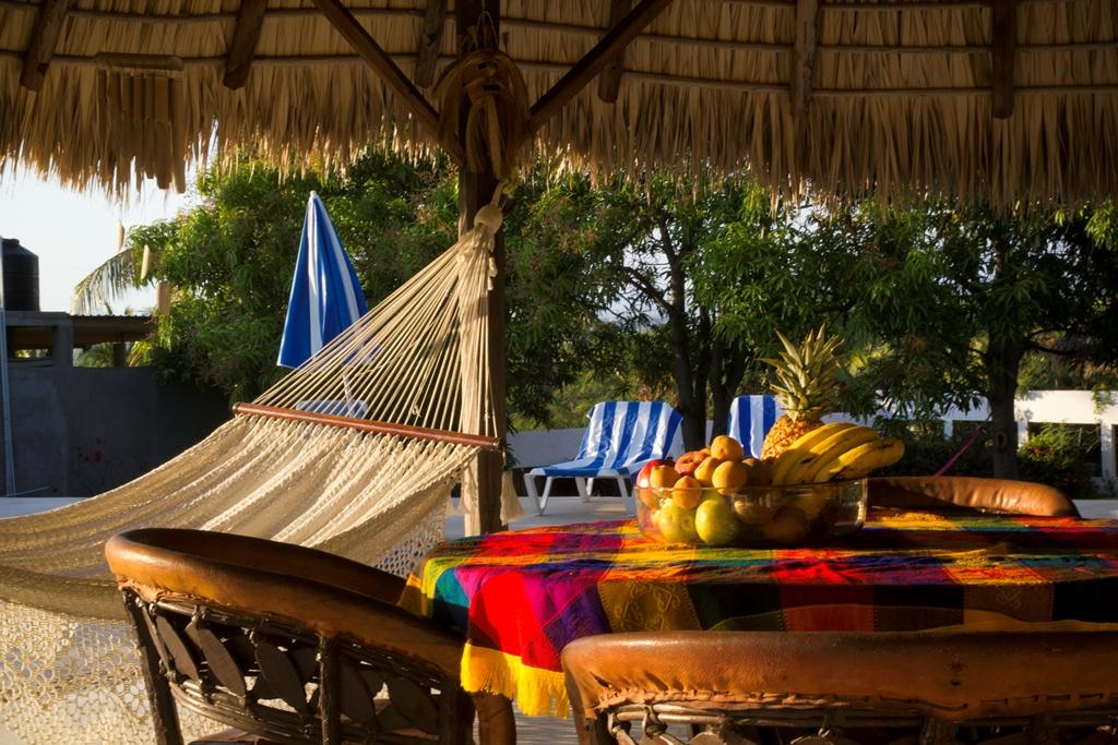 Oaxacan Cuisine