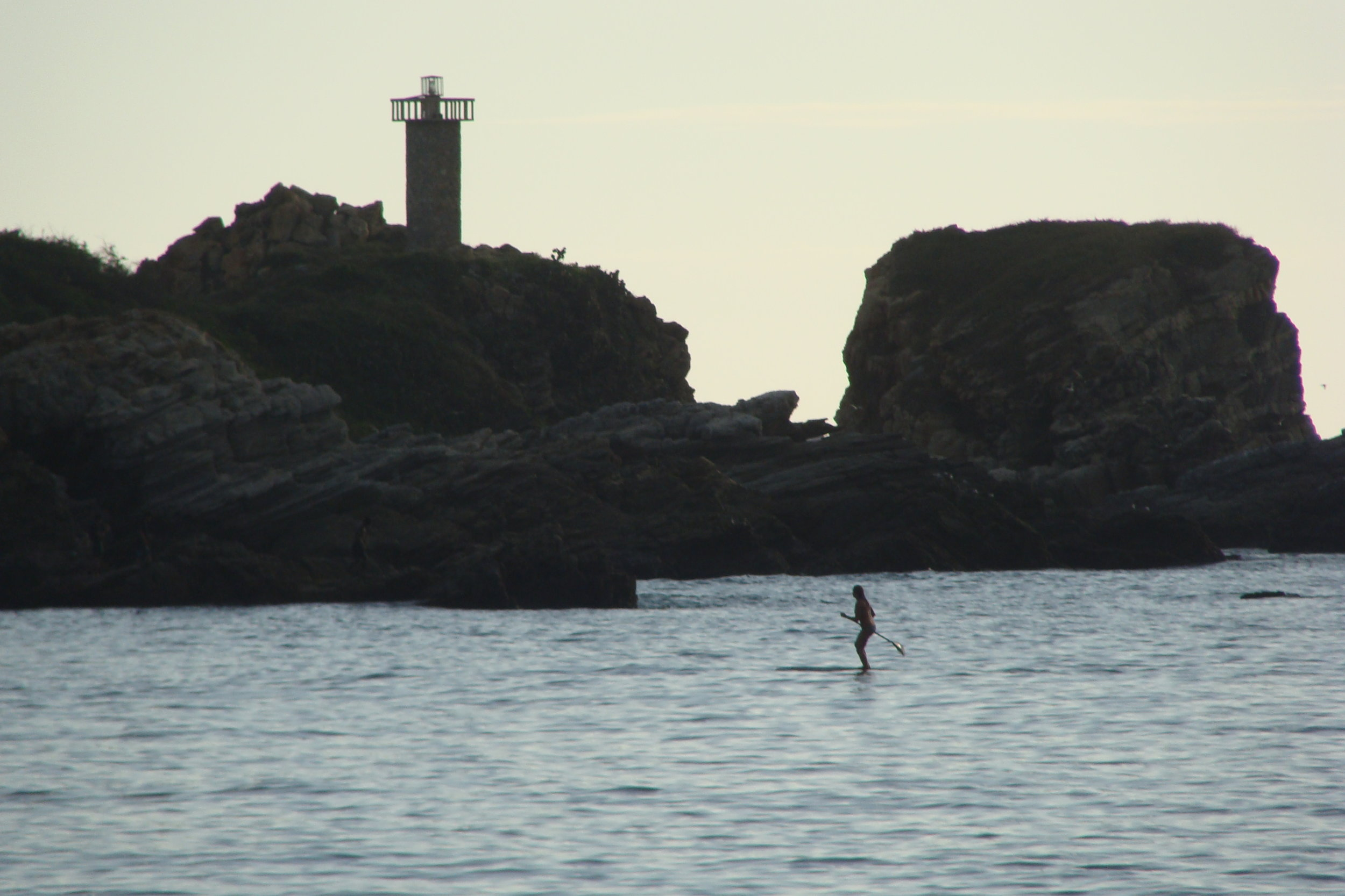 - Your SUP guide has 20+ years of experience in the waters of Puerto Escondido and will paddle along side you as you explore the Pacific Ocean or local river