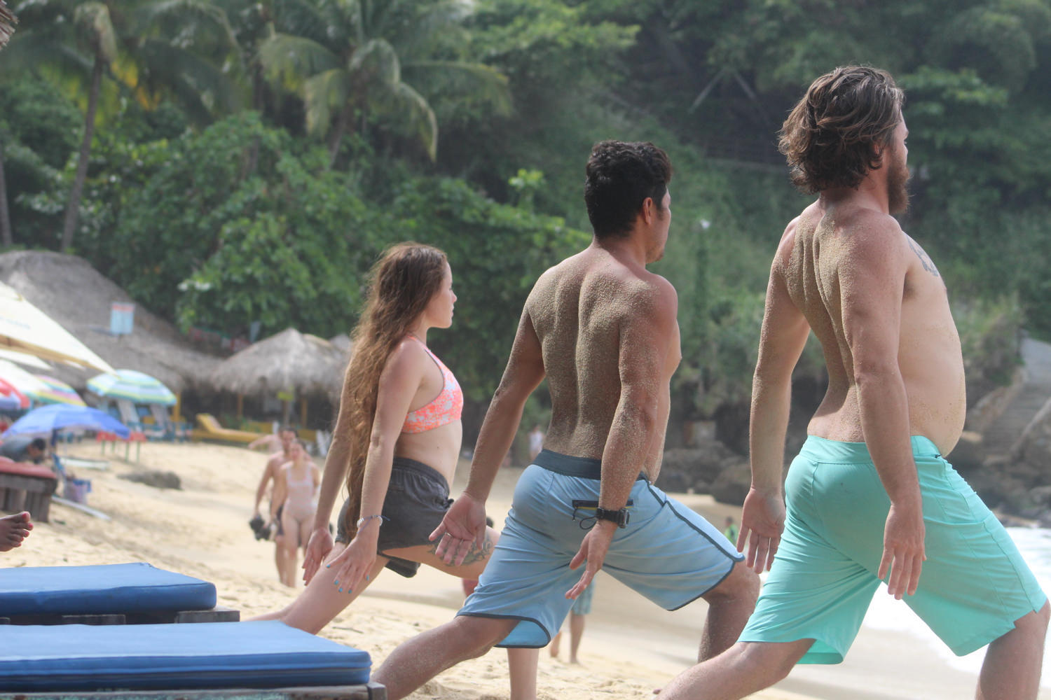A Private Surf Lessons in Puerto Escondido