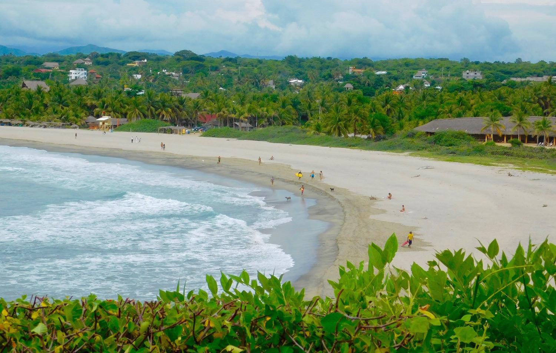 La Punta Beach