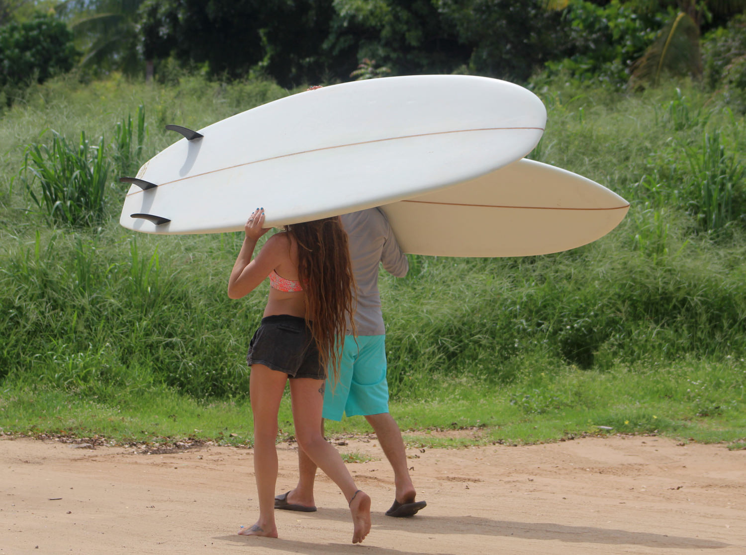 Best surfing experience with Azulea Adventures!