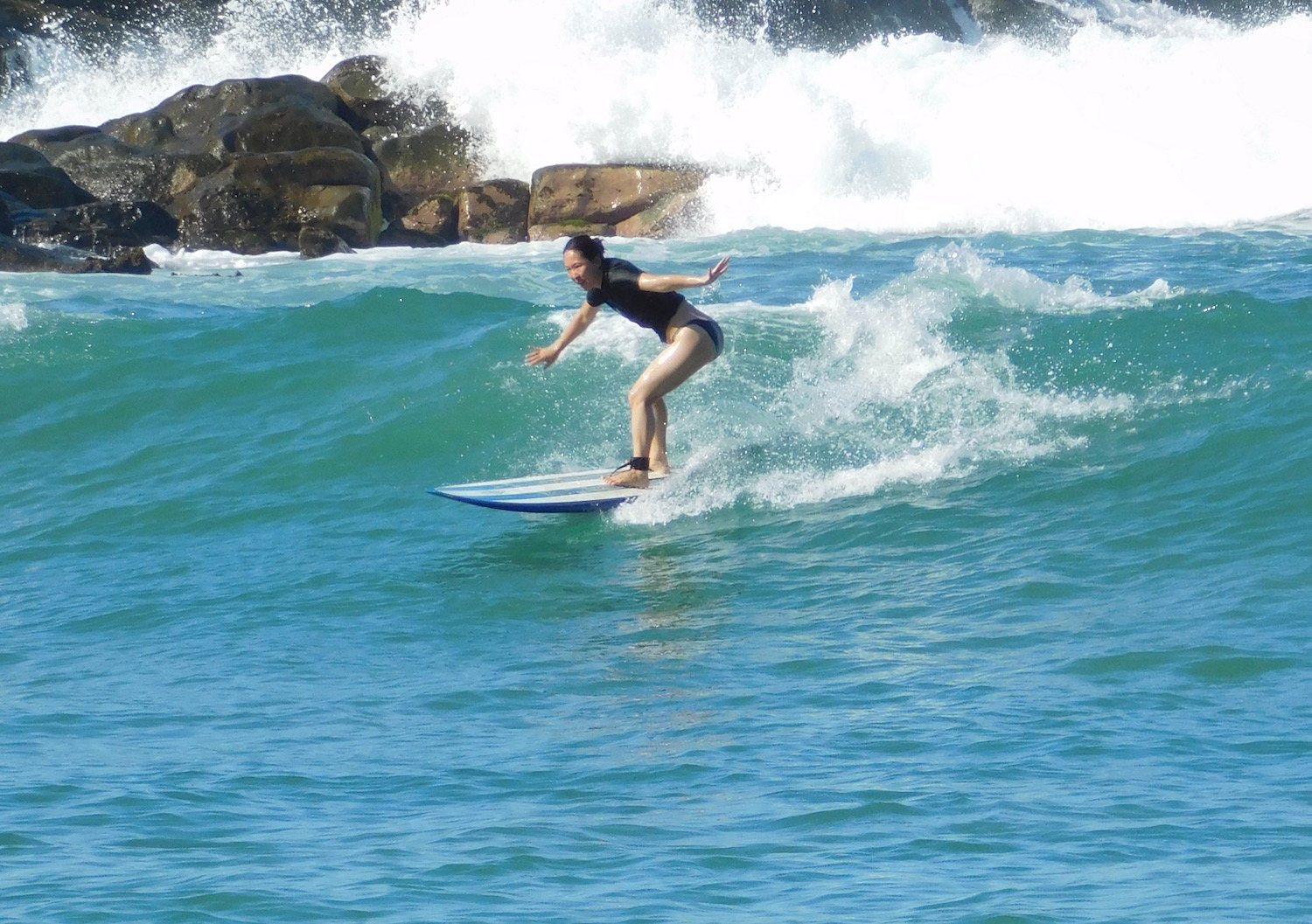 Surf Lessons - Book Now