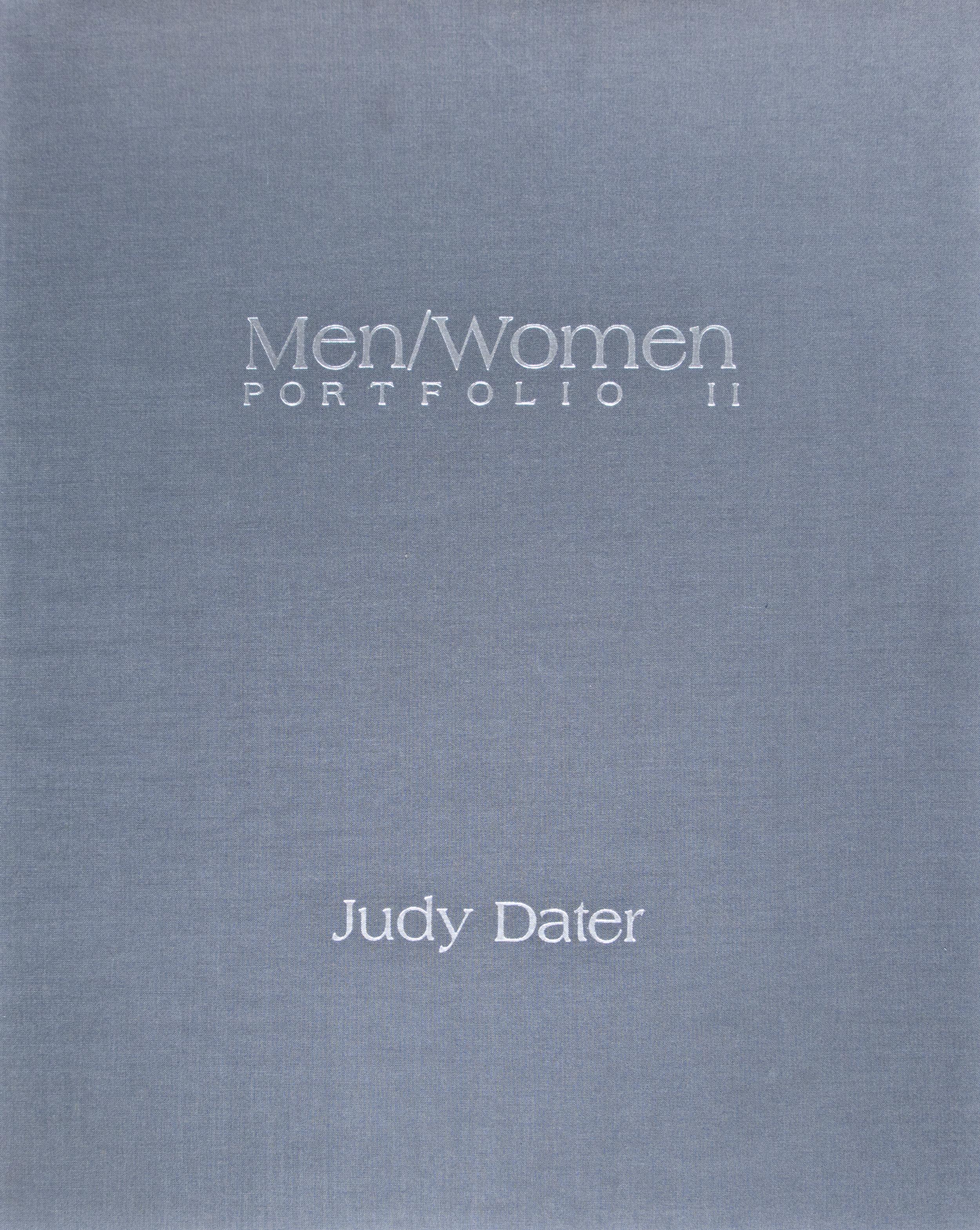Men/Women, Portfolio II, 1980