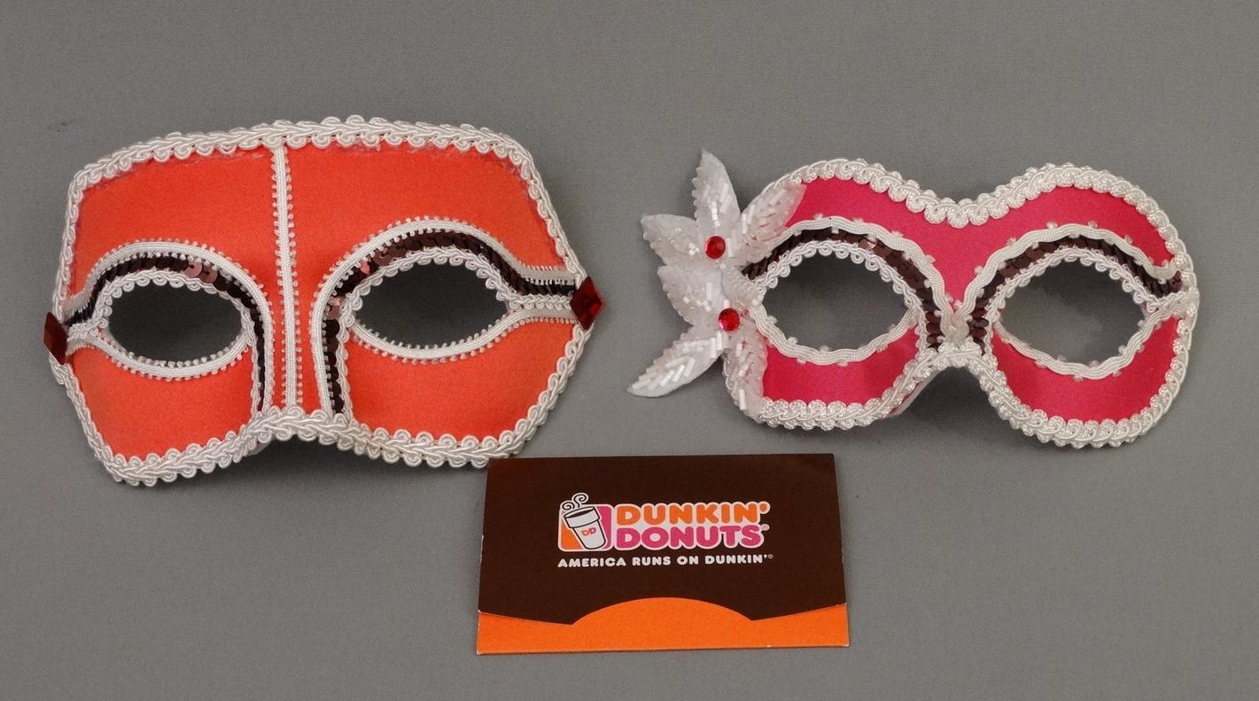 Dunkin-Donuts-Custom-masquerade-masks.JPG