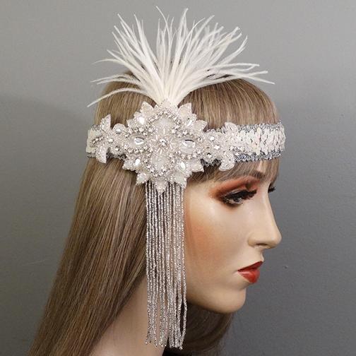 Ginger Headband