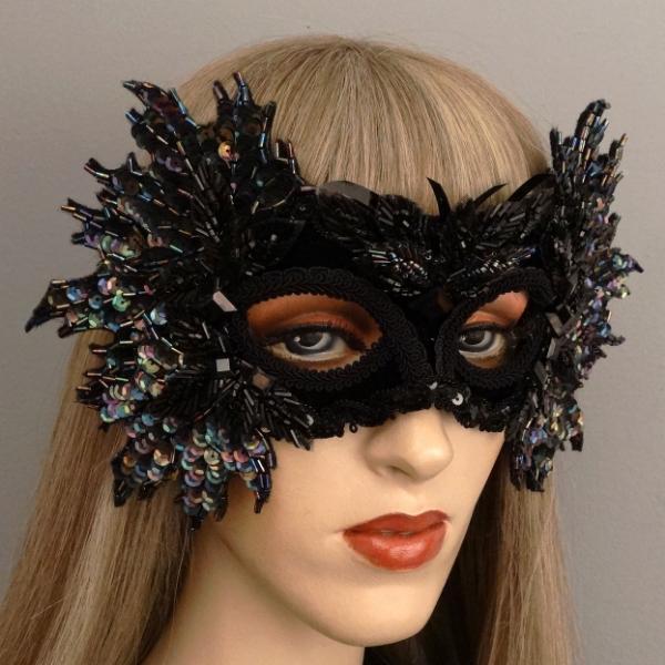 Pandora Masquerade Mask Thumb