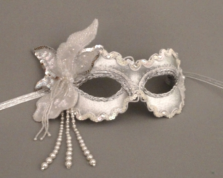Gala Party Mask