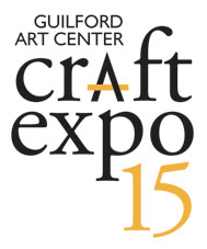 In celebration of its 58th year, the Guilford Art Center's annual Craft Expo will return once again to the scenic and historic Guilford Green, celebrating the arts with its extensive array of handmade crafts by American artists. Craft Expo 2015 will be held for three days: Friday, July 17 through Sunday, July 19.  Craft Expo 2015 will bring more than 180 nationally-recognized craft artists to Guilford, whose exquisite-quality works help rank this event as one of the top craft shows in New England and the country. As a celebration of the arts and a signature happening for the town of Guilford and the Connecticut shoreline, Craft Expo is a must-see summer event.