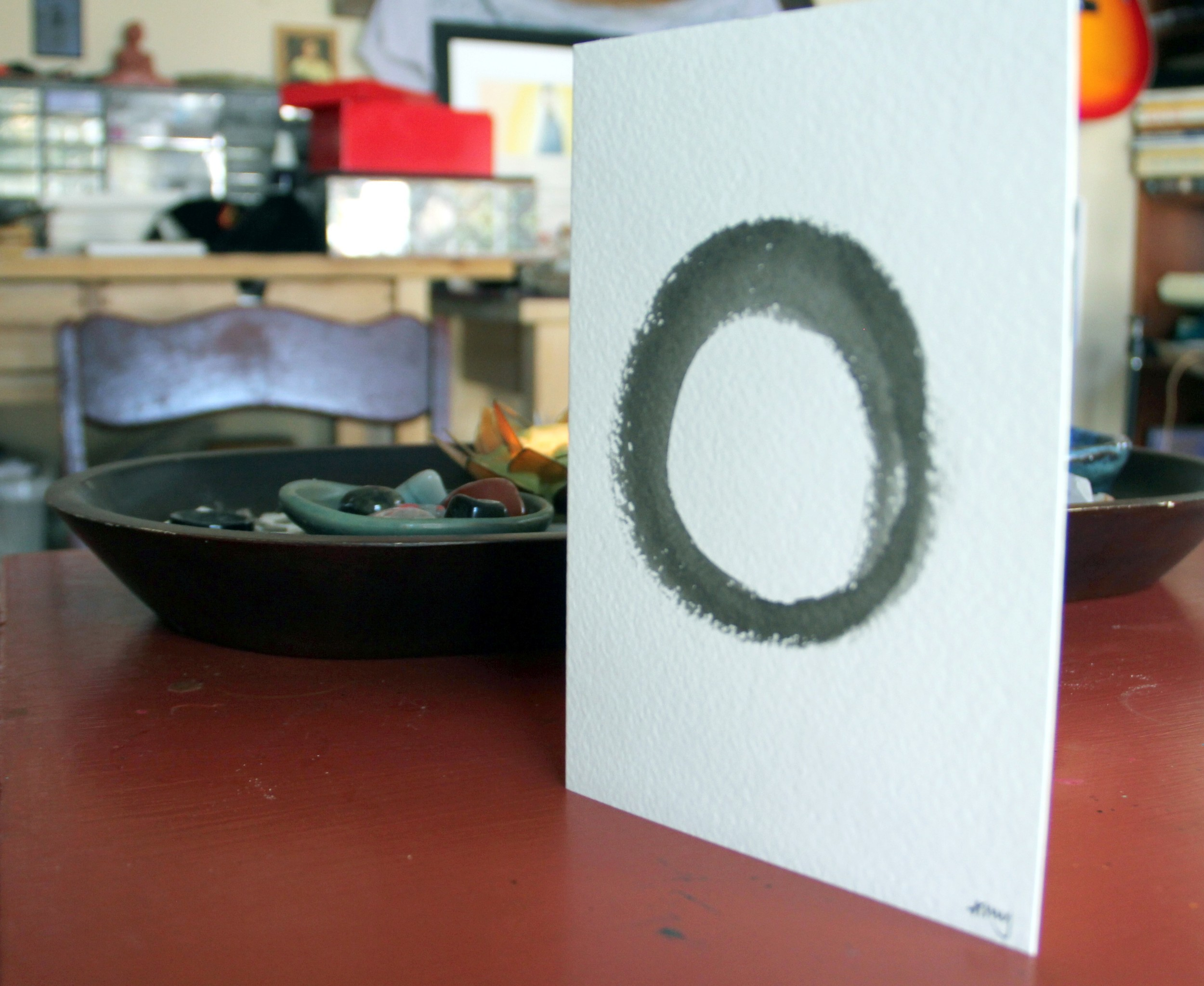 enso meditation remains a strong part of my meditation practice.