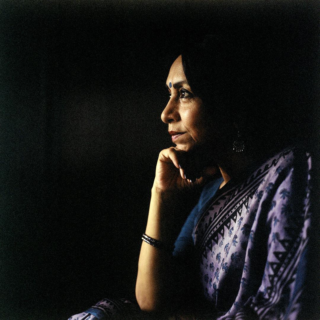 Dalia Nausheen. Dhaka, Bangladesh, June 2011.
