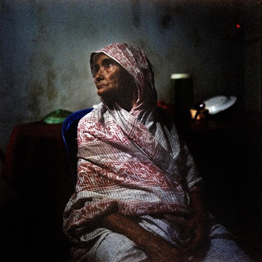 Ameya Khatun. Bogra, Bangladesh, June 2011.