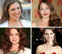 Which Celebrity Jewish Mother Are You?