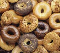 What Bagel Are You?