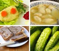 Which Jewish Deli Food Are You?