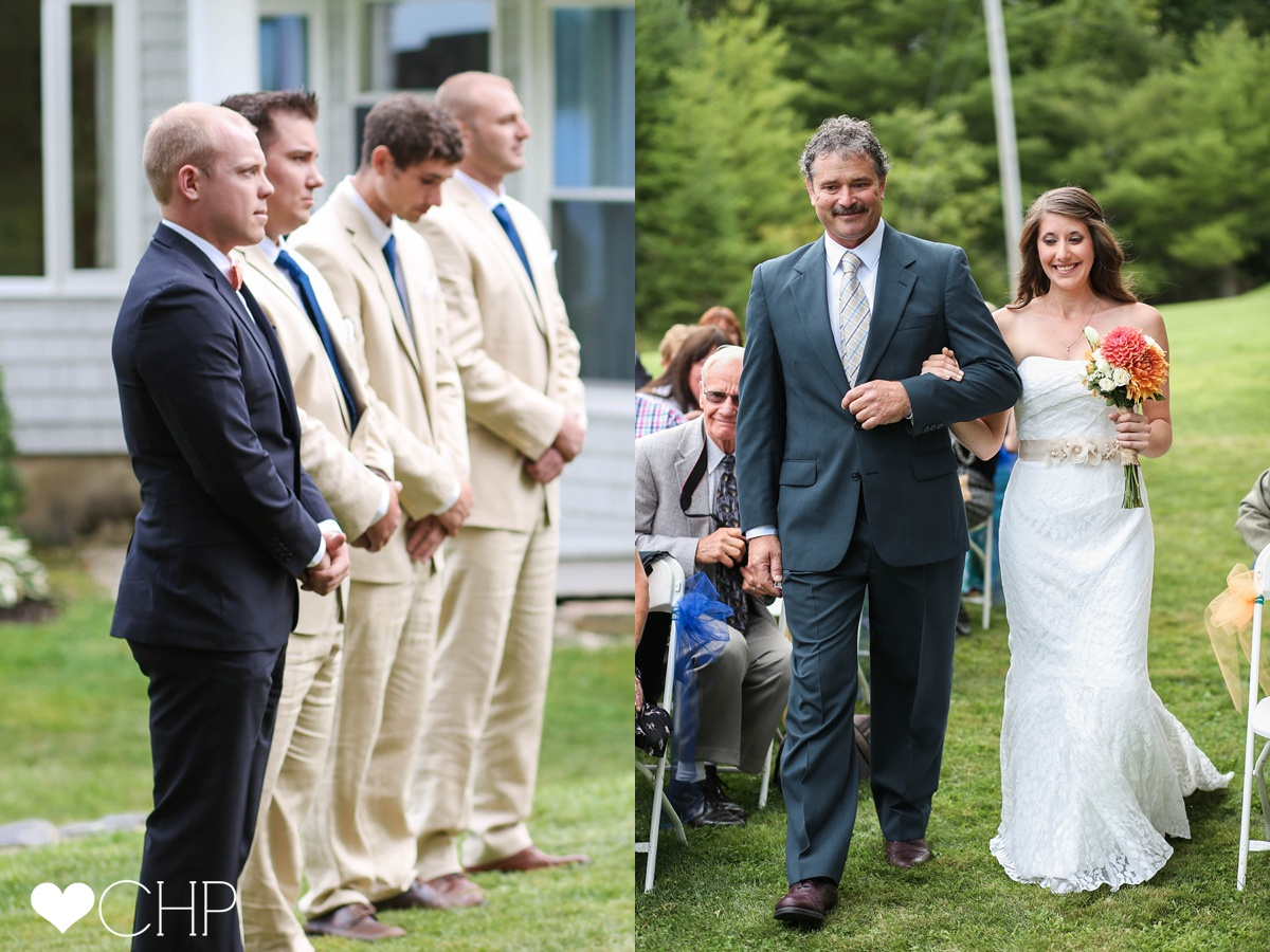 Weddings at Private residence