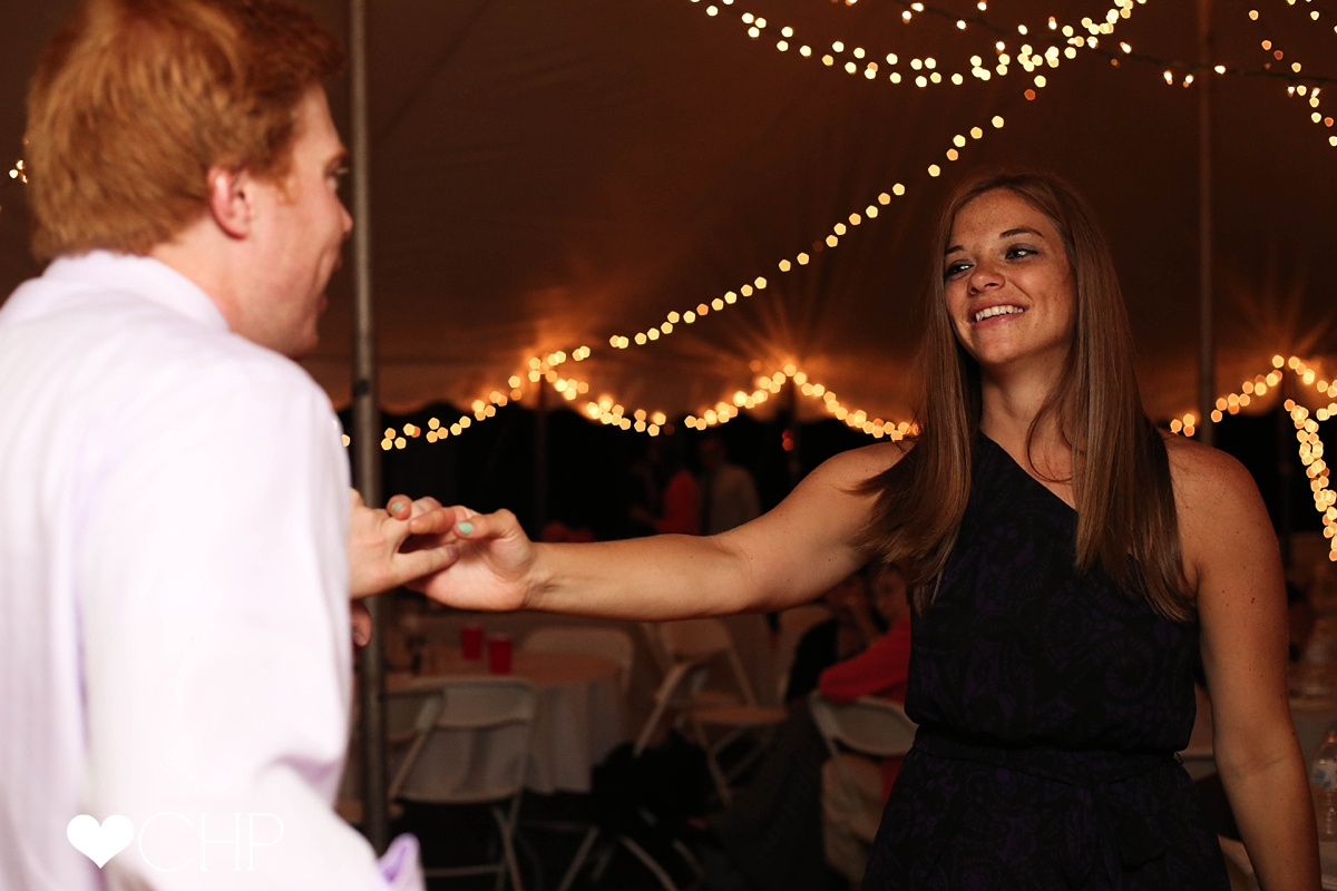 Dancing at Weddings