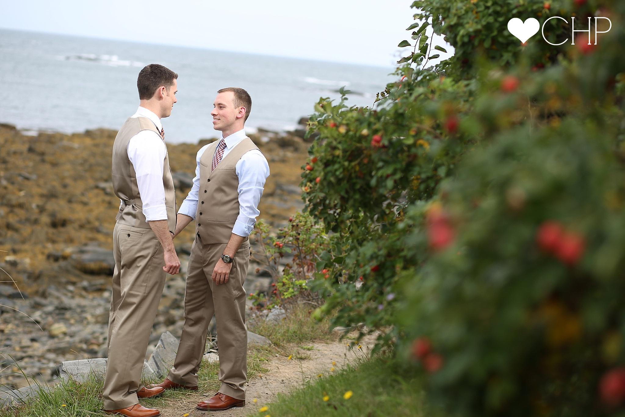 WeddingattheBlackPointInn