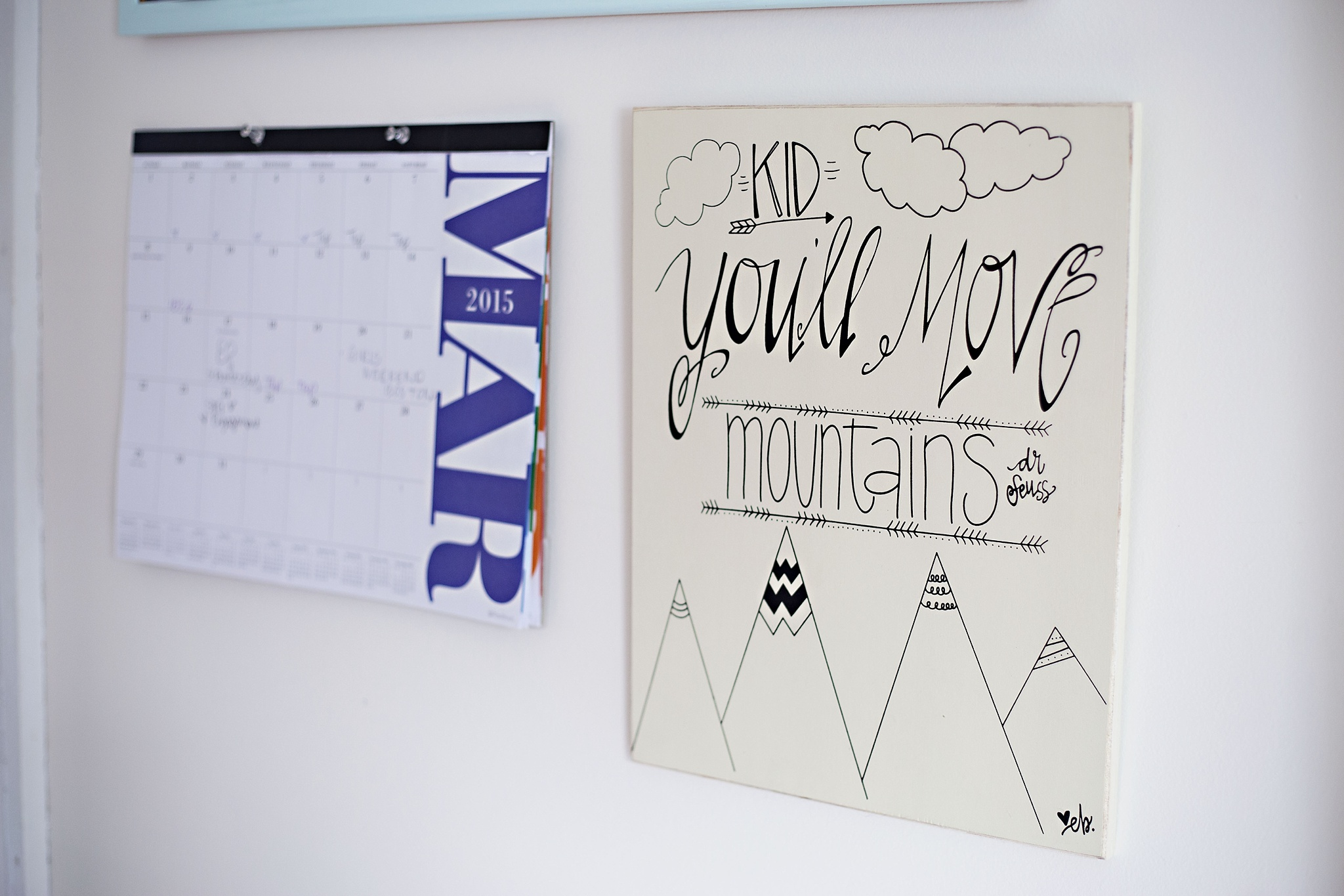 Office wall quotes