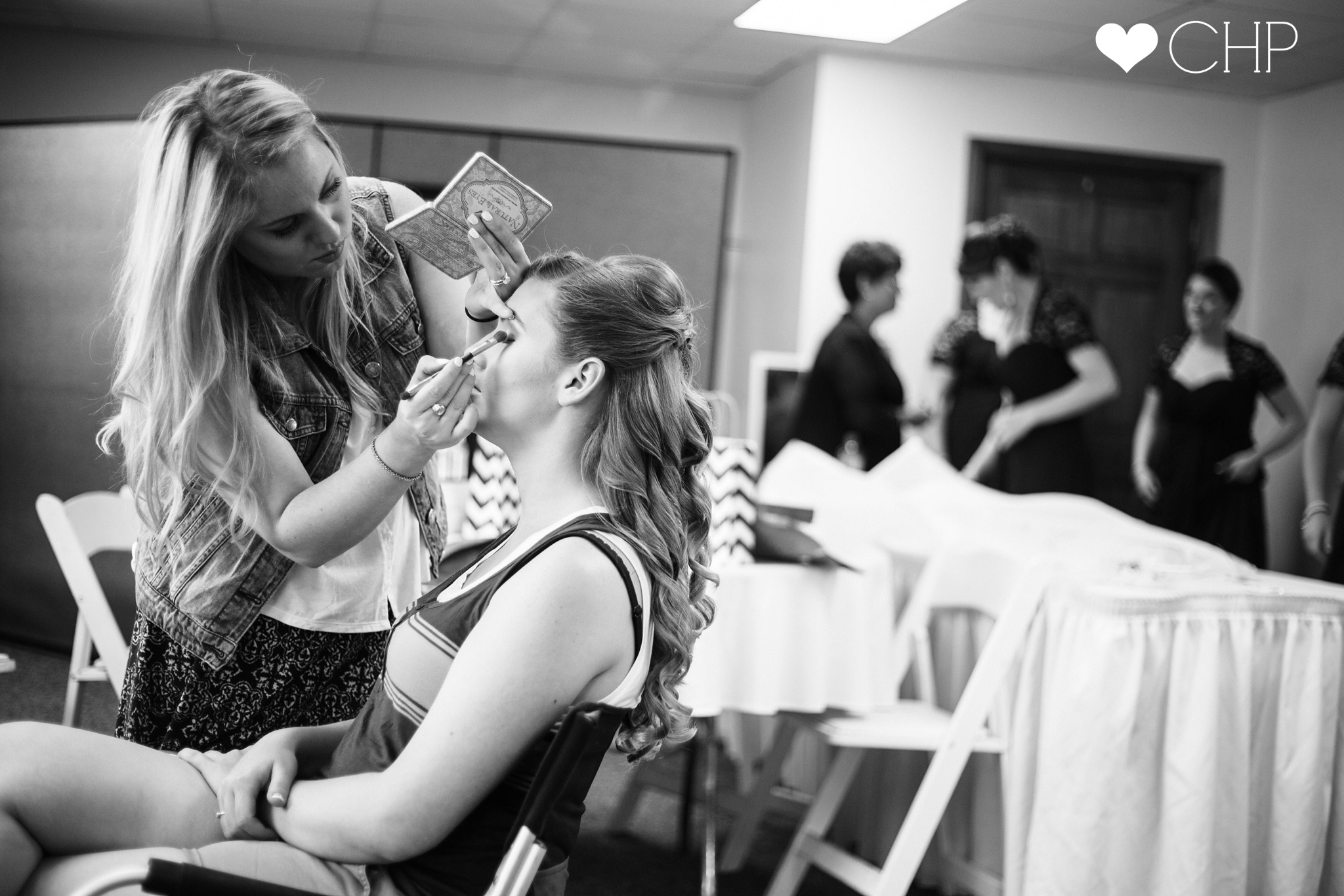 Hermon Maine Wedding Photographers