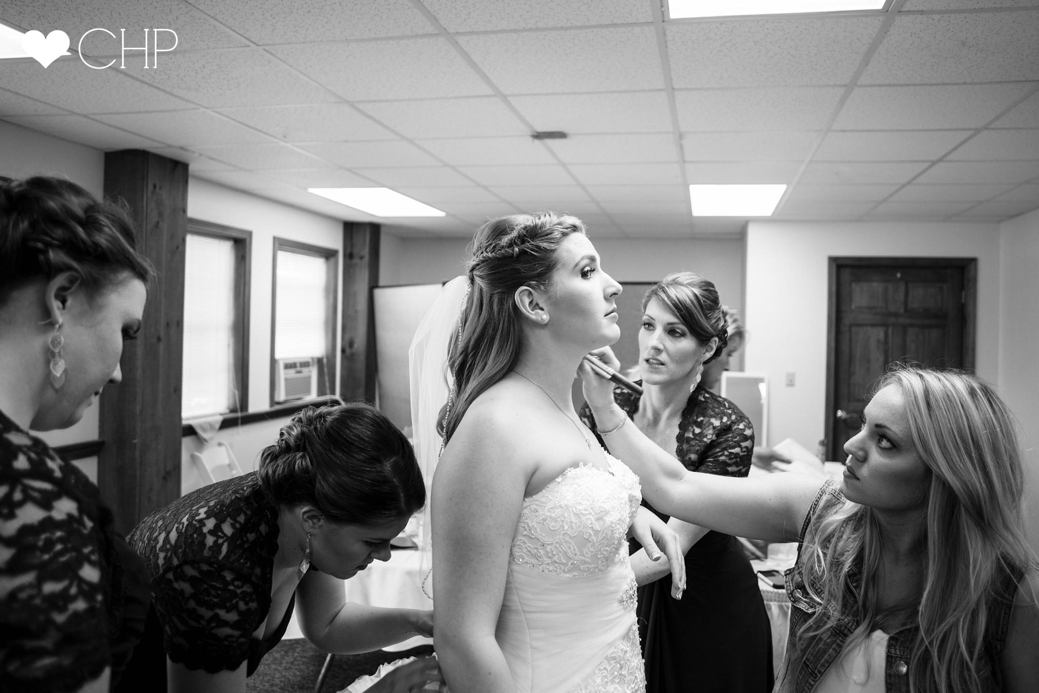 Wedding Photographers in Bangor Maine