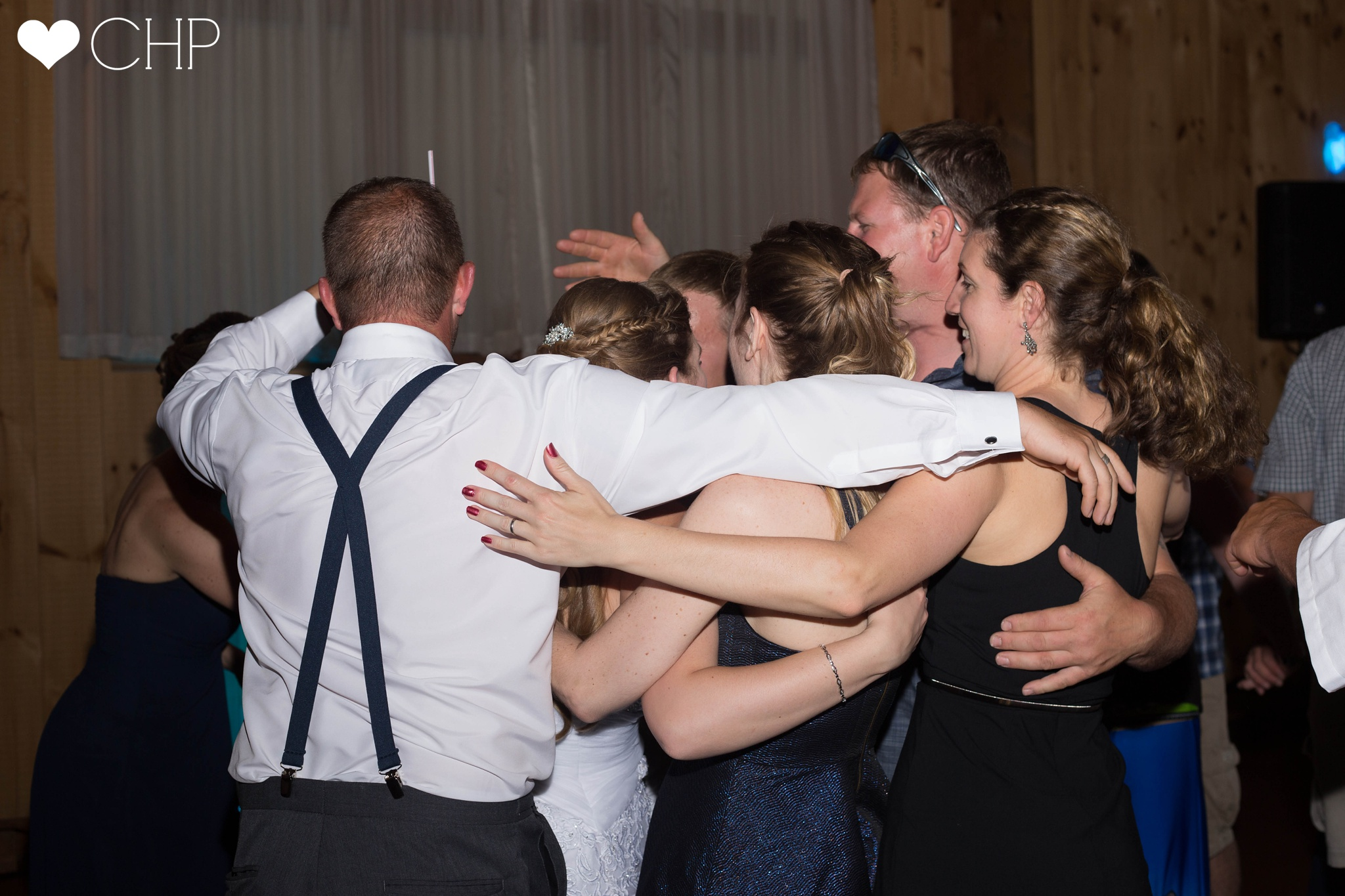 Weddings at Morgan Hill Event Center
