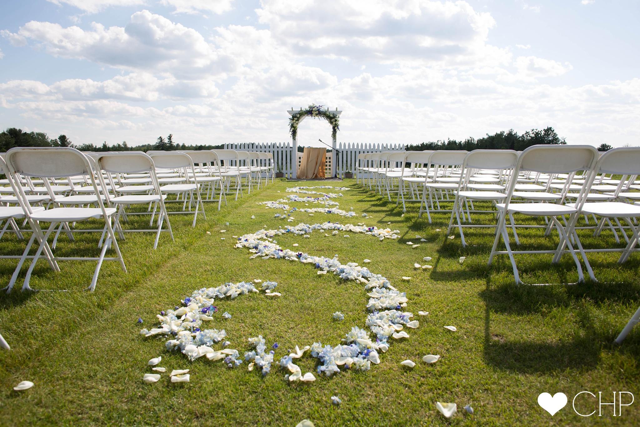 Weddings at Morgan Hill Hermon Maine