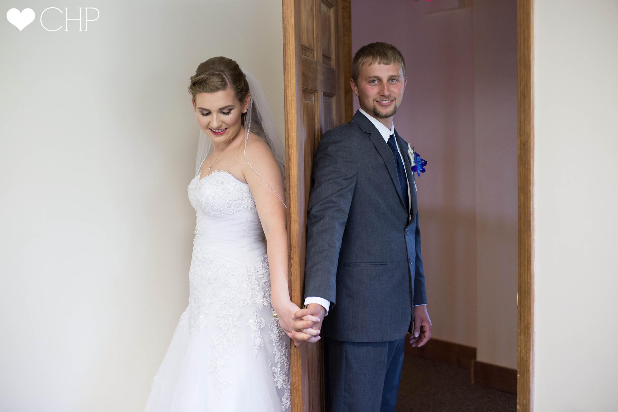 Morgan Hill Hermon Maine Wedding