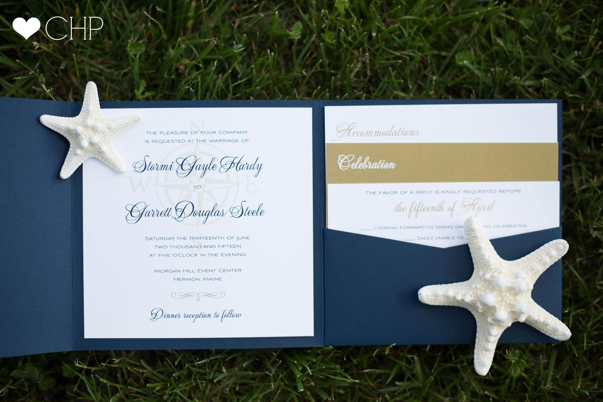 Hermon Maine Weddings