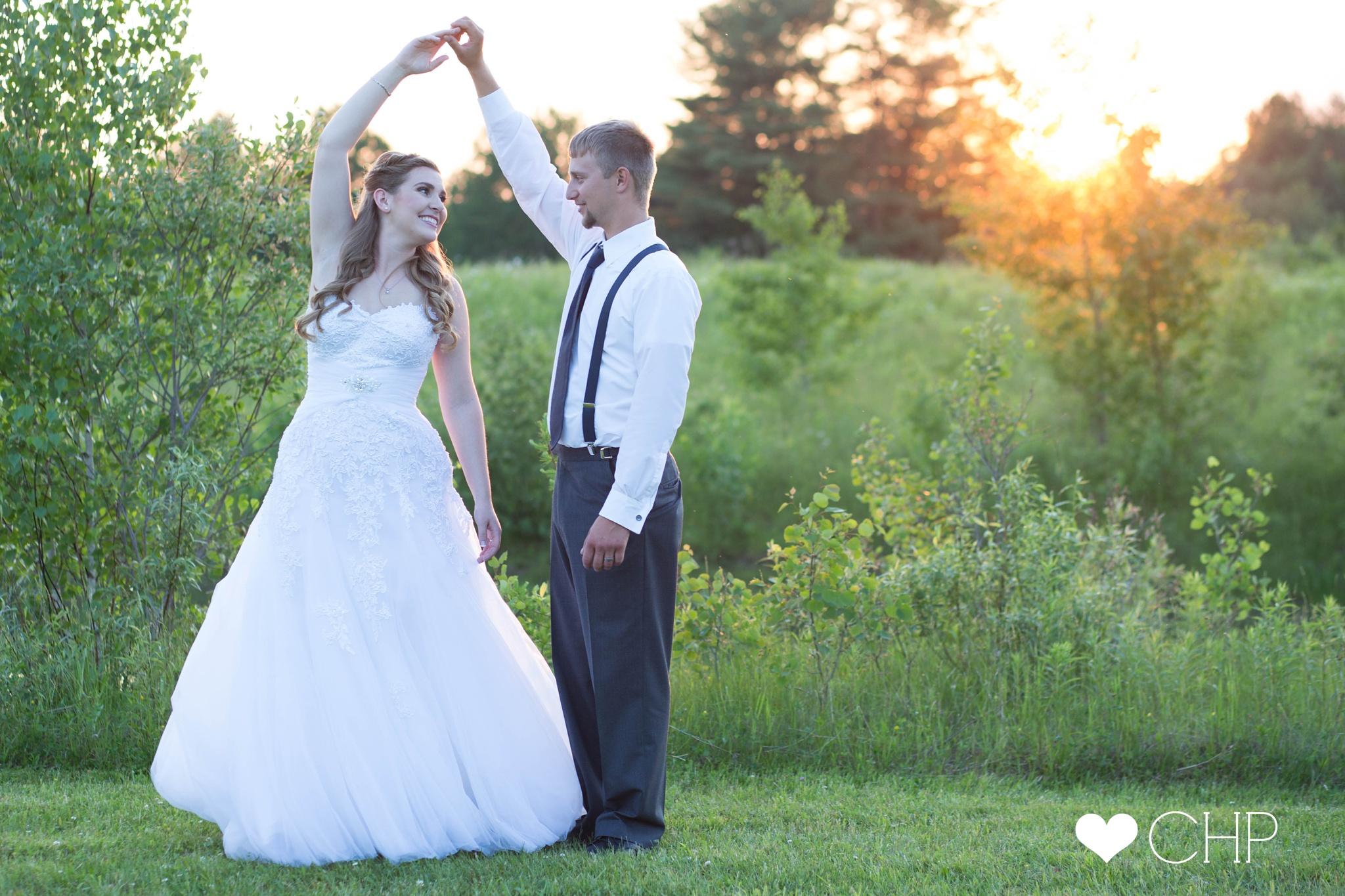 Morgan Hill Wedding Photographers Hermon Maine