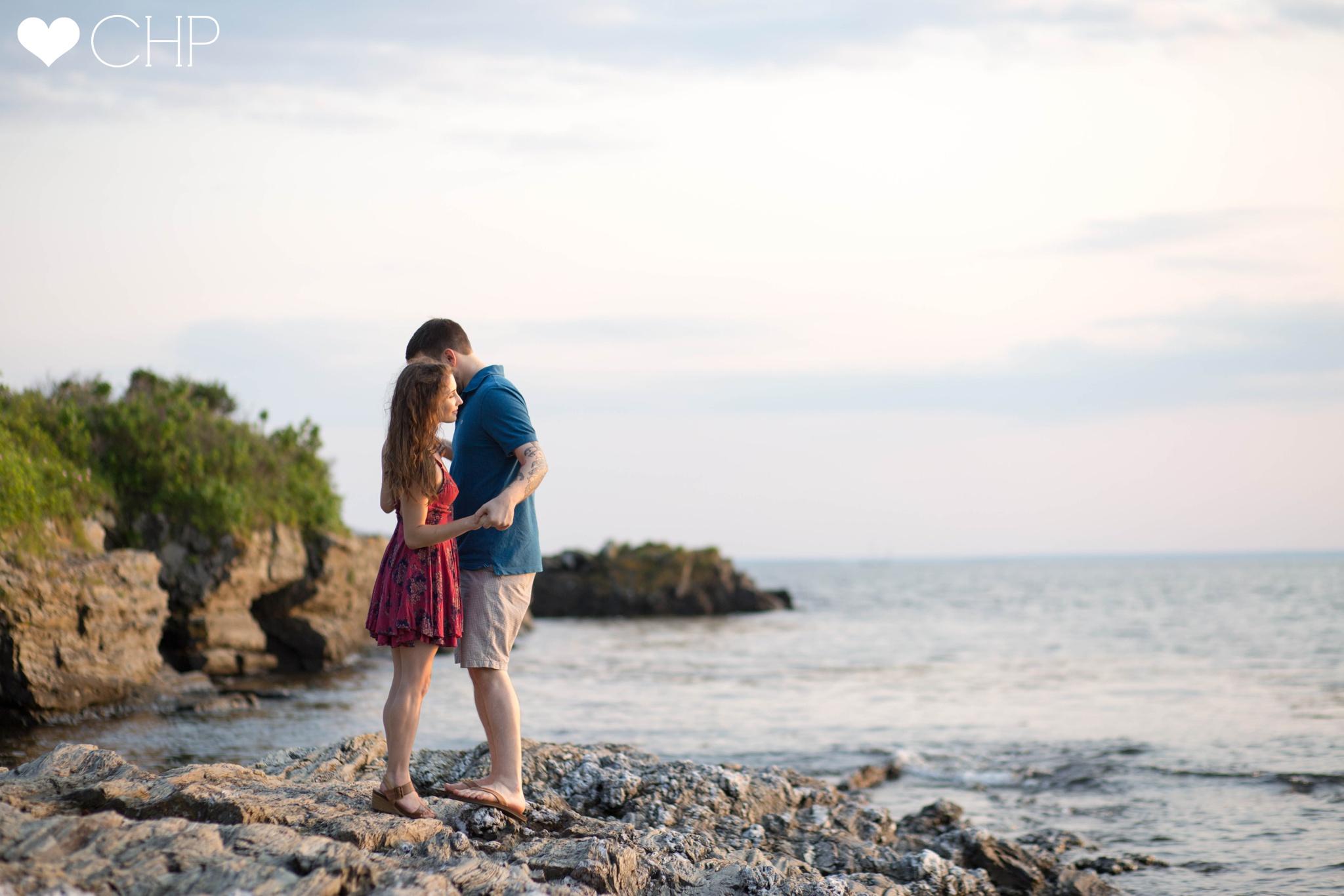 Maine-Engagement-Photography