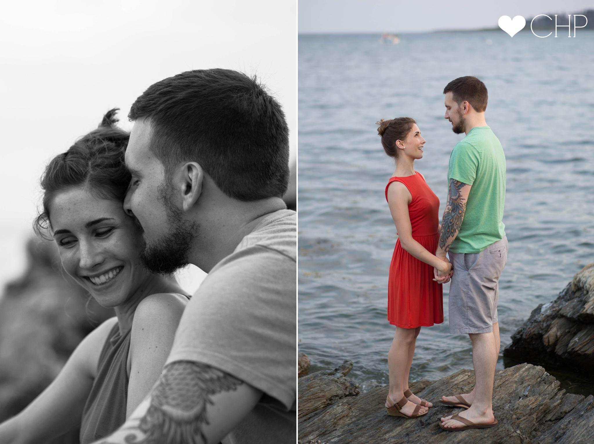 Portland-Maine-Engagement-Pictures