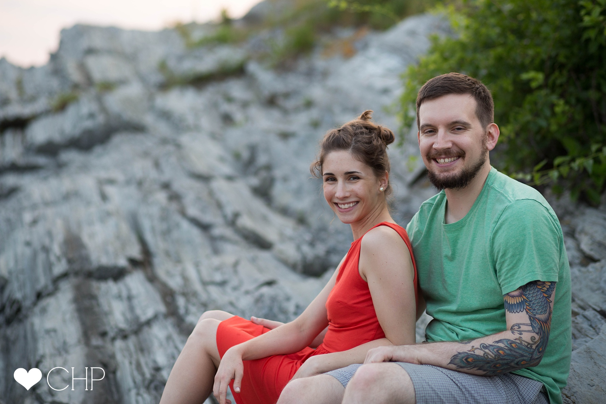 Engagement-sessions-in-portland-maine