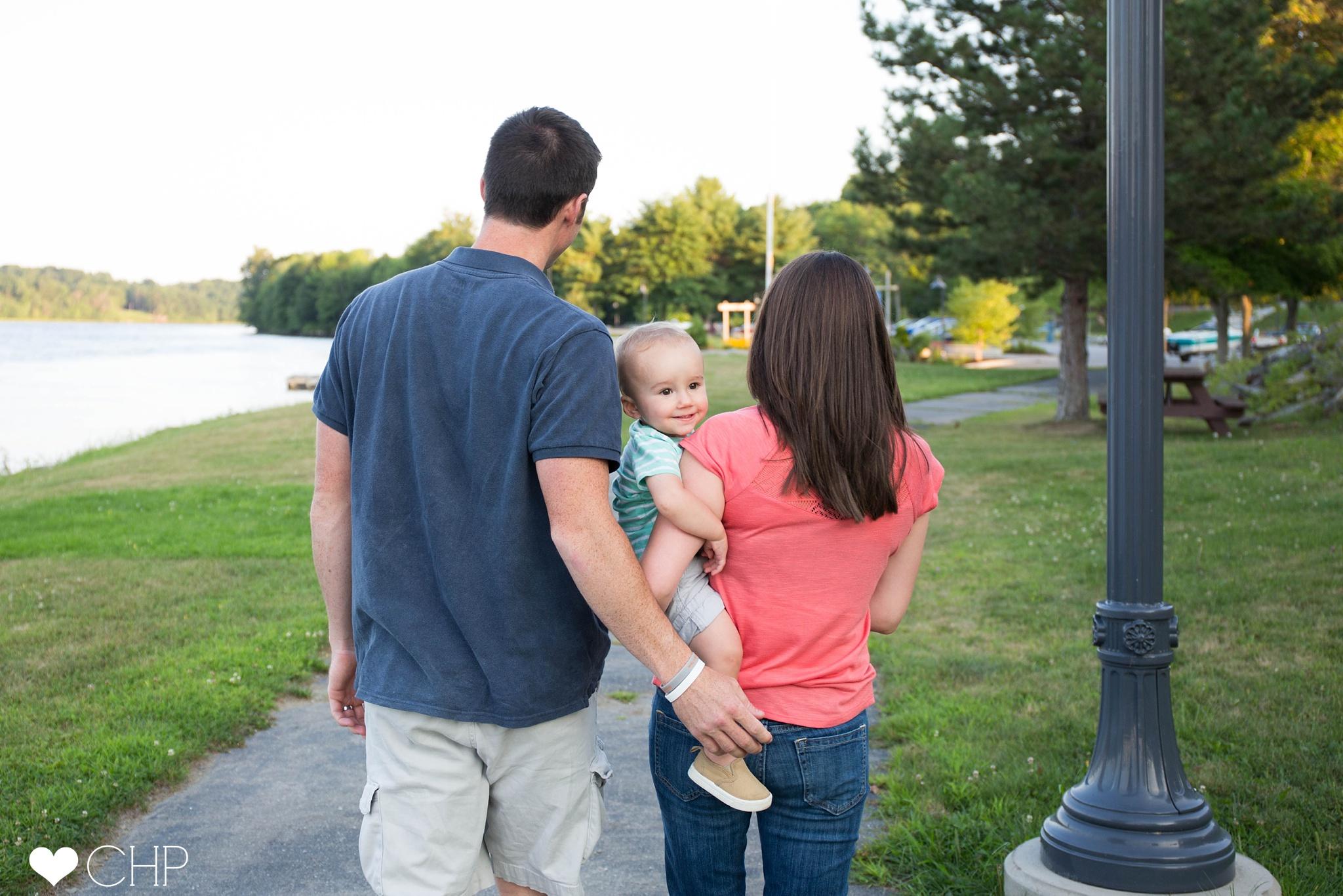 Maine-Families