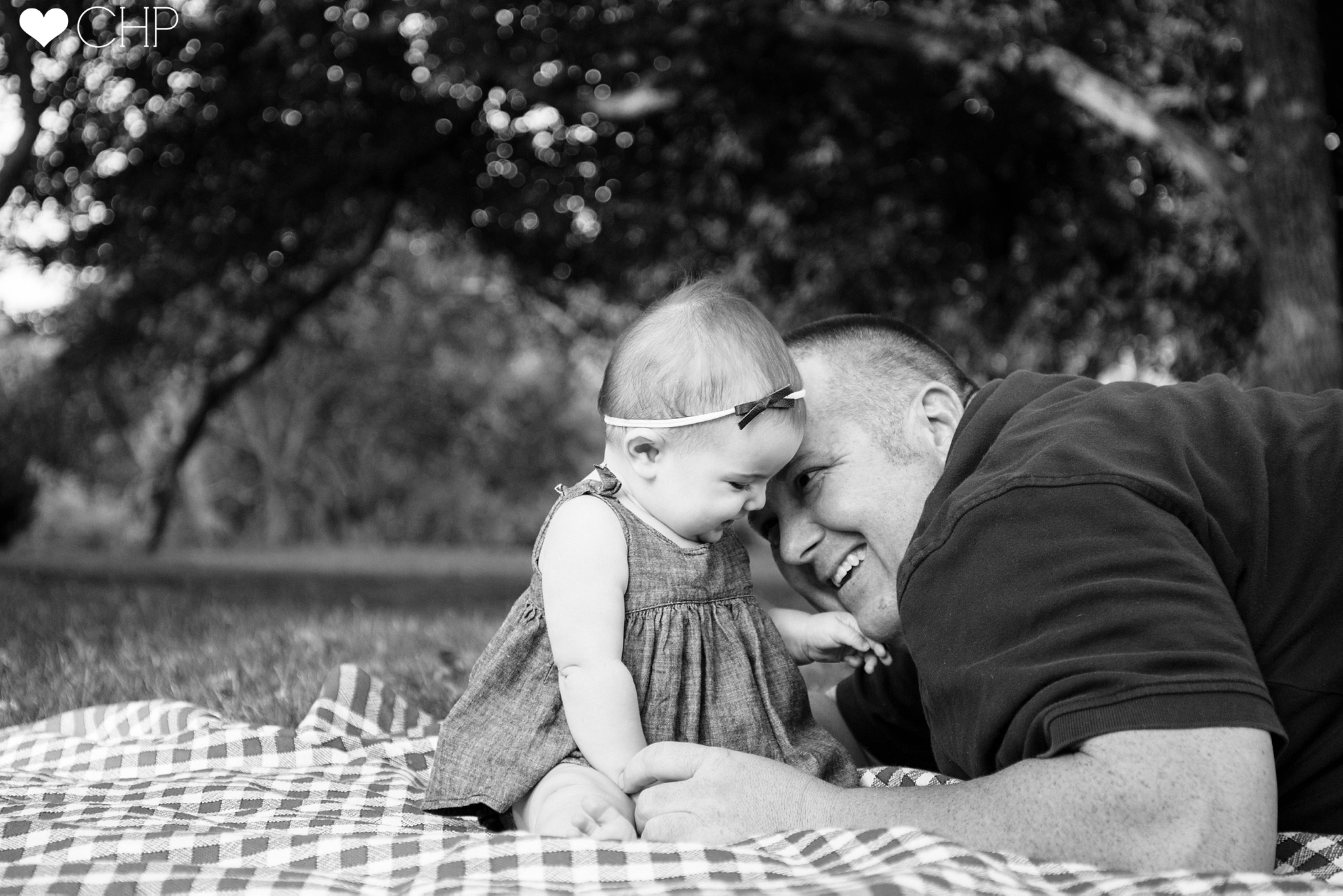 Father-Daughter-Photography