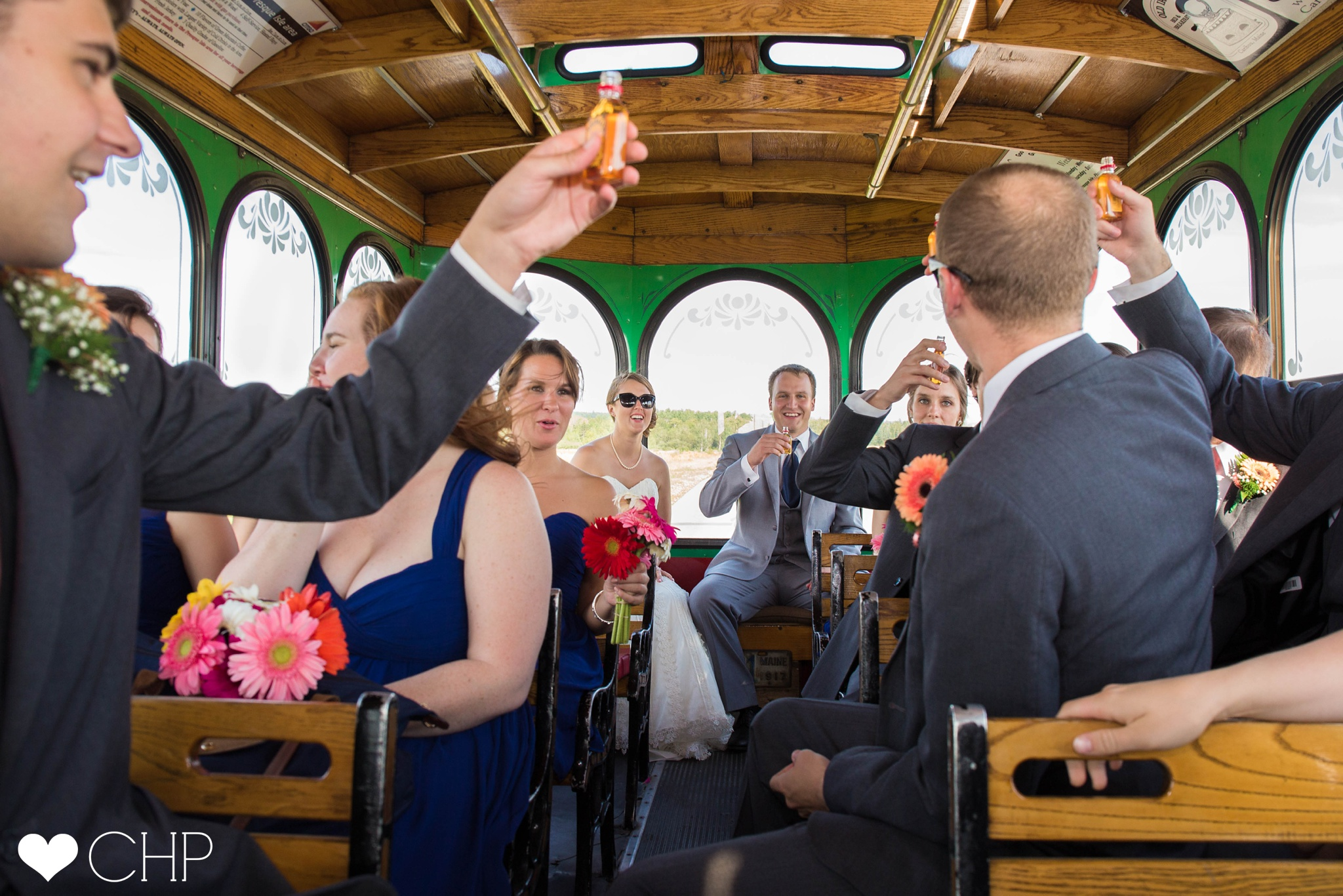 Caribou-Maine-Wedding-Photographer