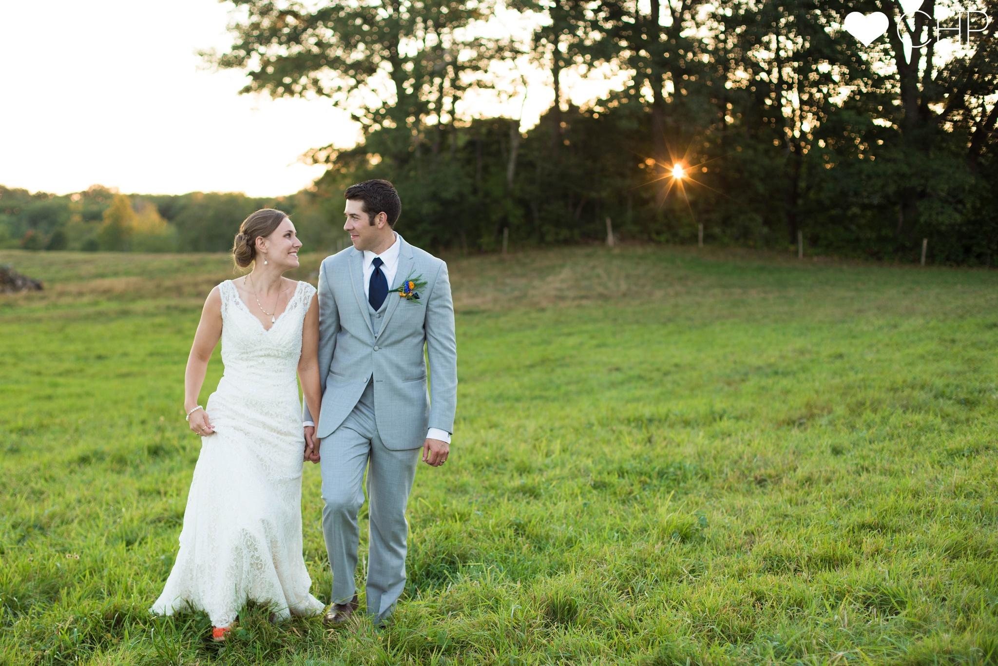 Waldoboro Maine Wedding Photographer