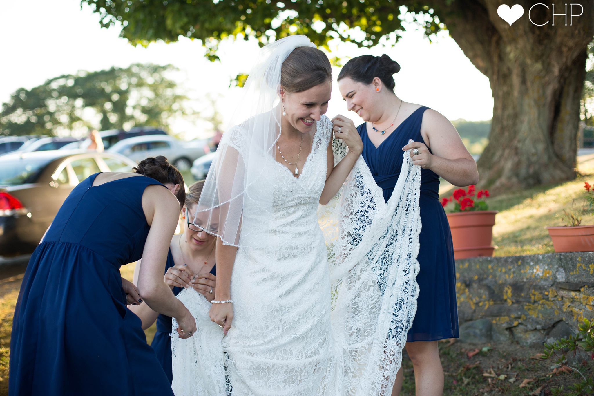 Waldoboro Maine Wedding