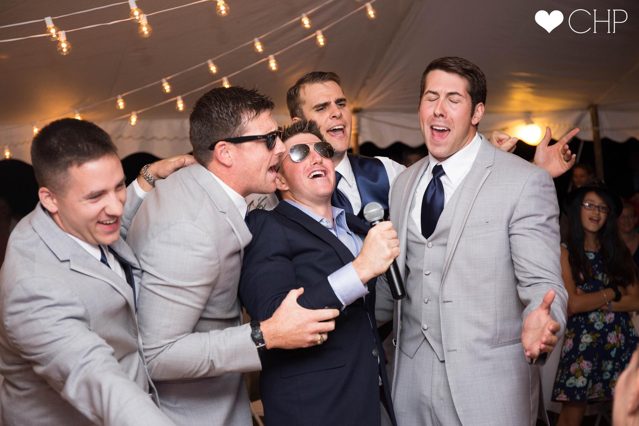 Wedding Photographers in Maine