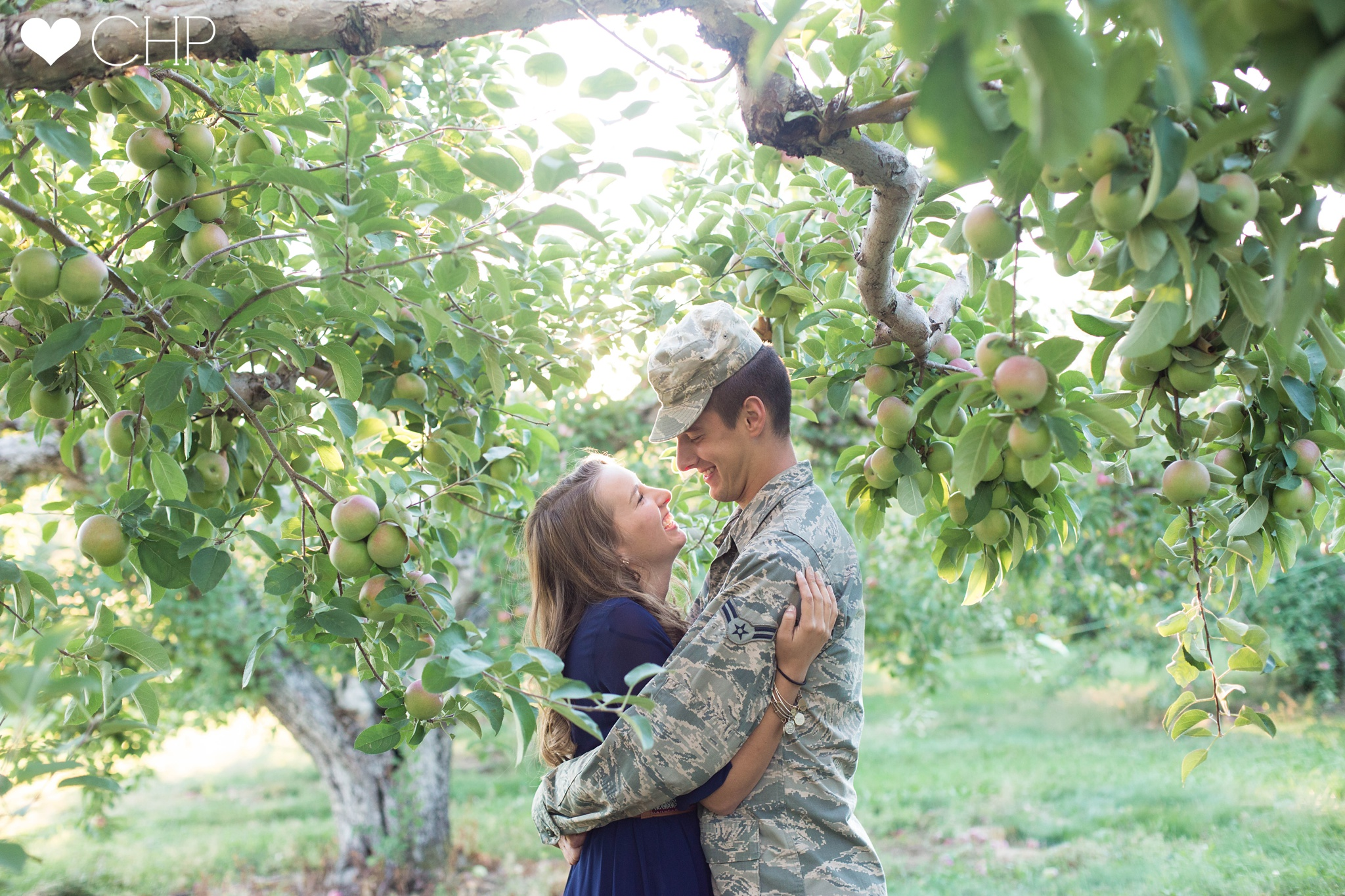 Engagement-Sessions-at-Conant-Apple-Orchards-in-Etna-Maine