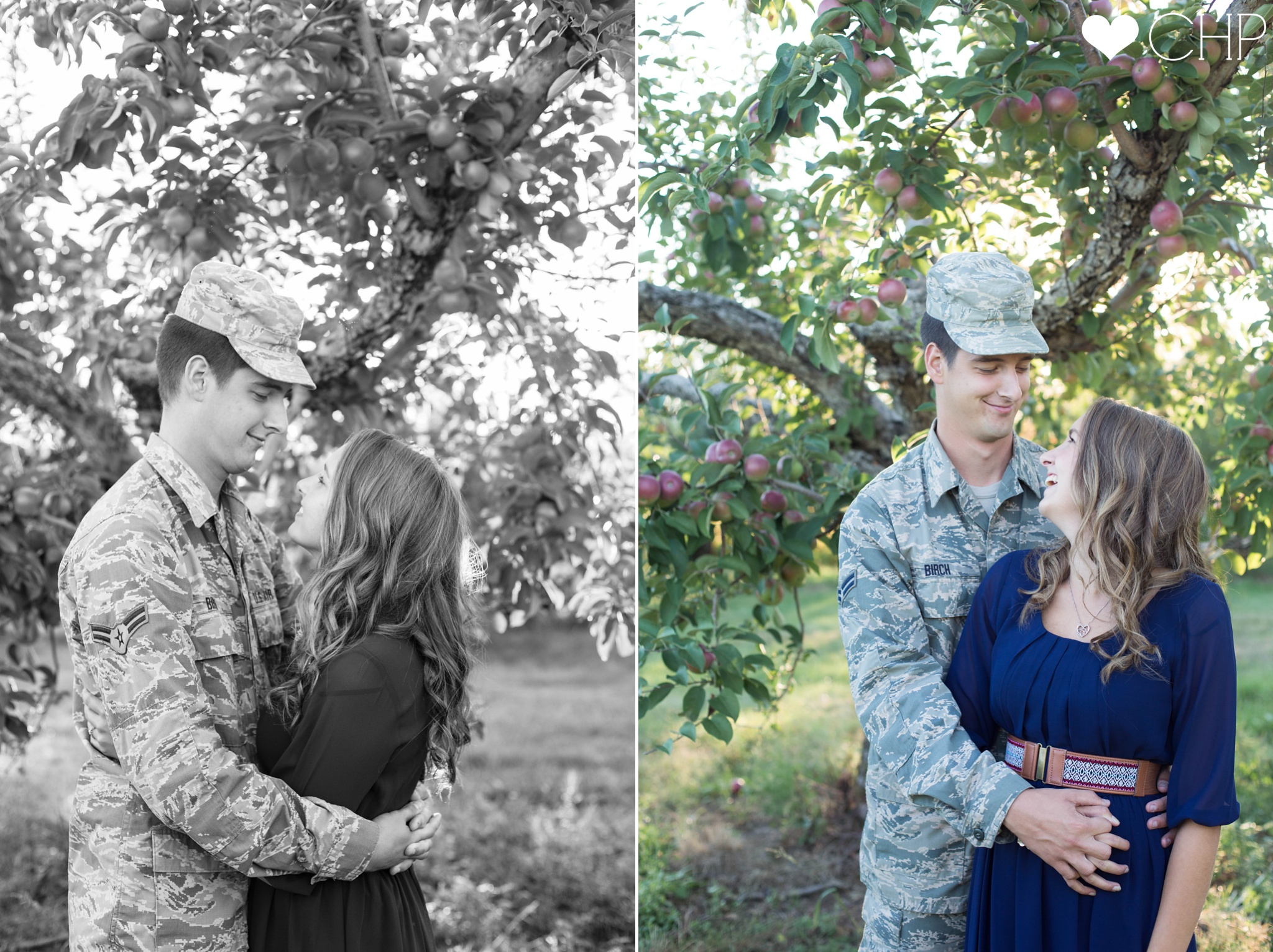 Conant-Apple-Orchard-Engagement-Pictures-Etna-Maine