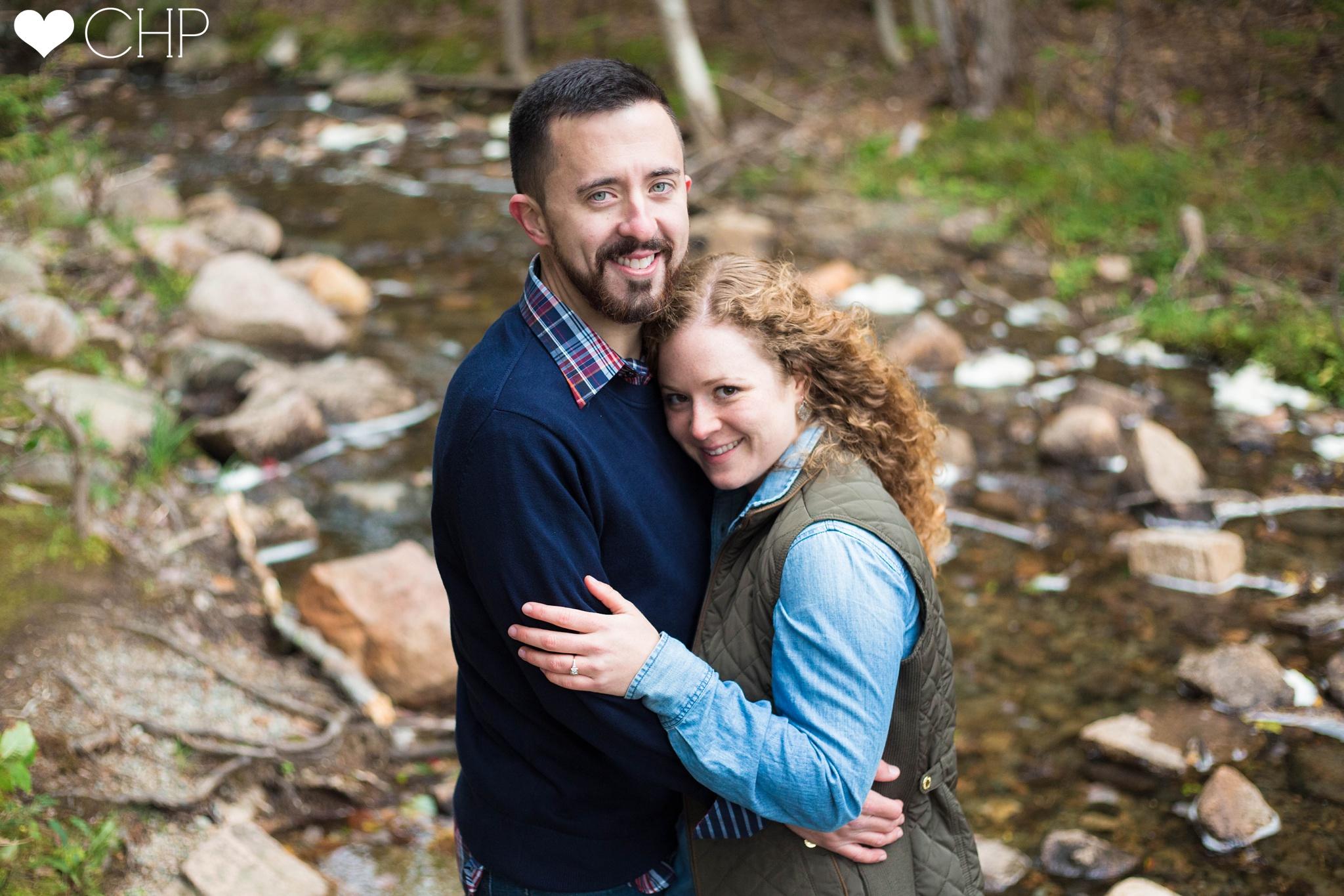Acadia-National-Park-Engagement-Photographer
