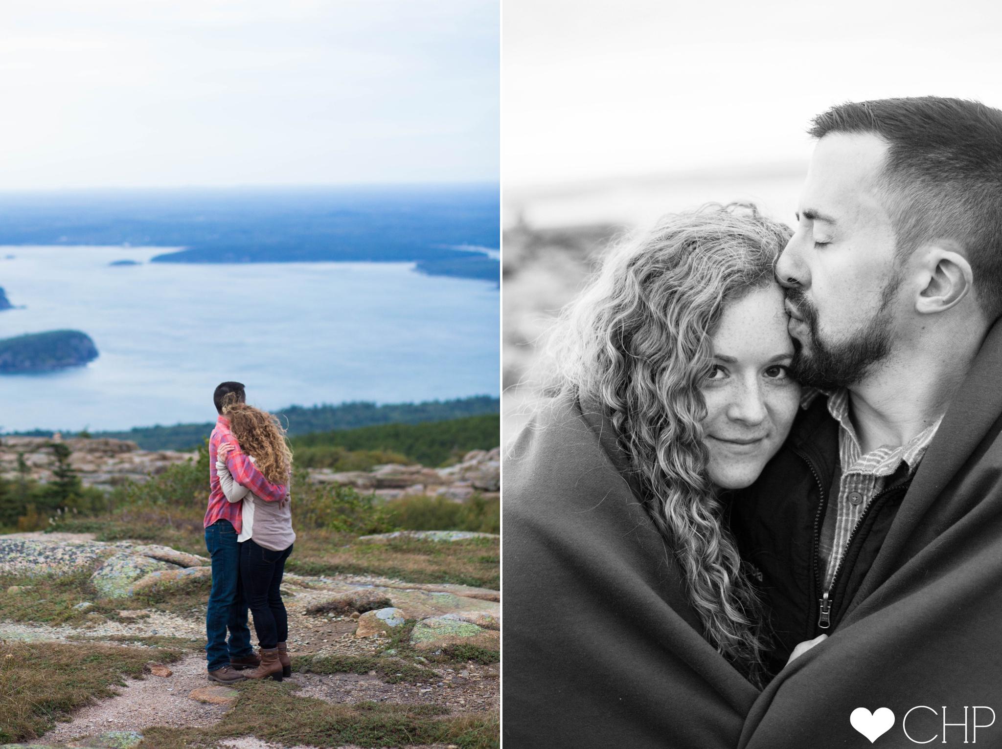 Engagement-Photographers-near-Acadia-Maine