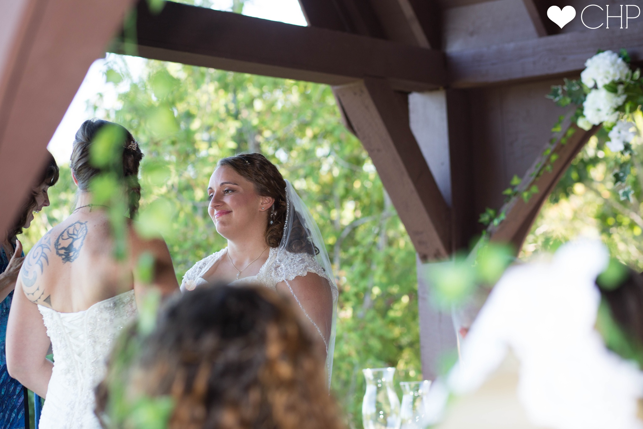 Weddings at the Childrens Chapel
