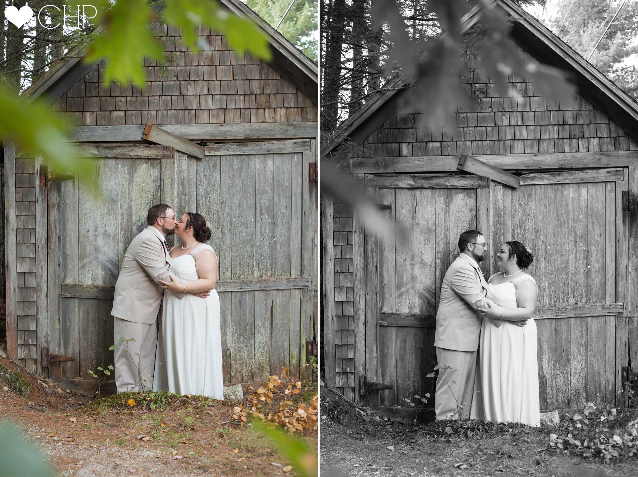Maine Wedding Pictures