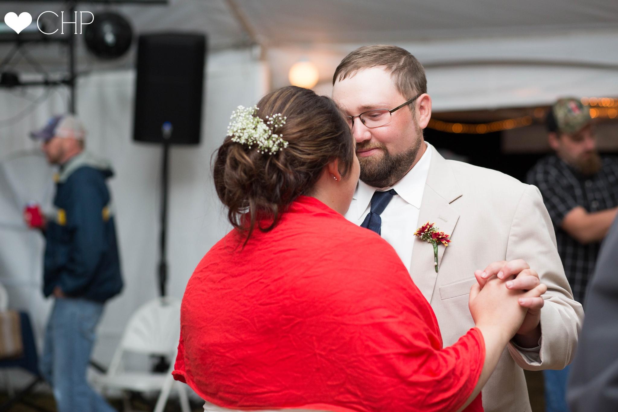 Autumn Weddings in Maine
