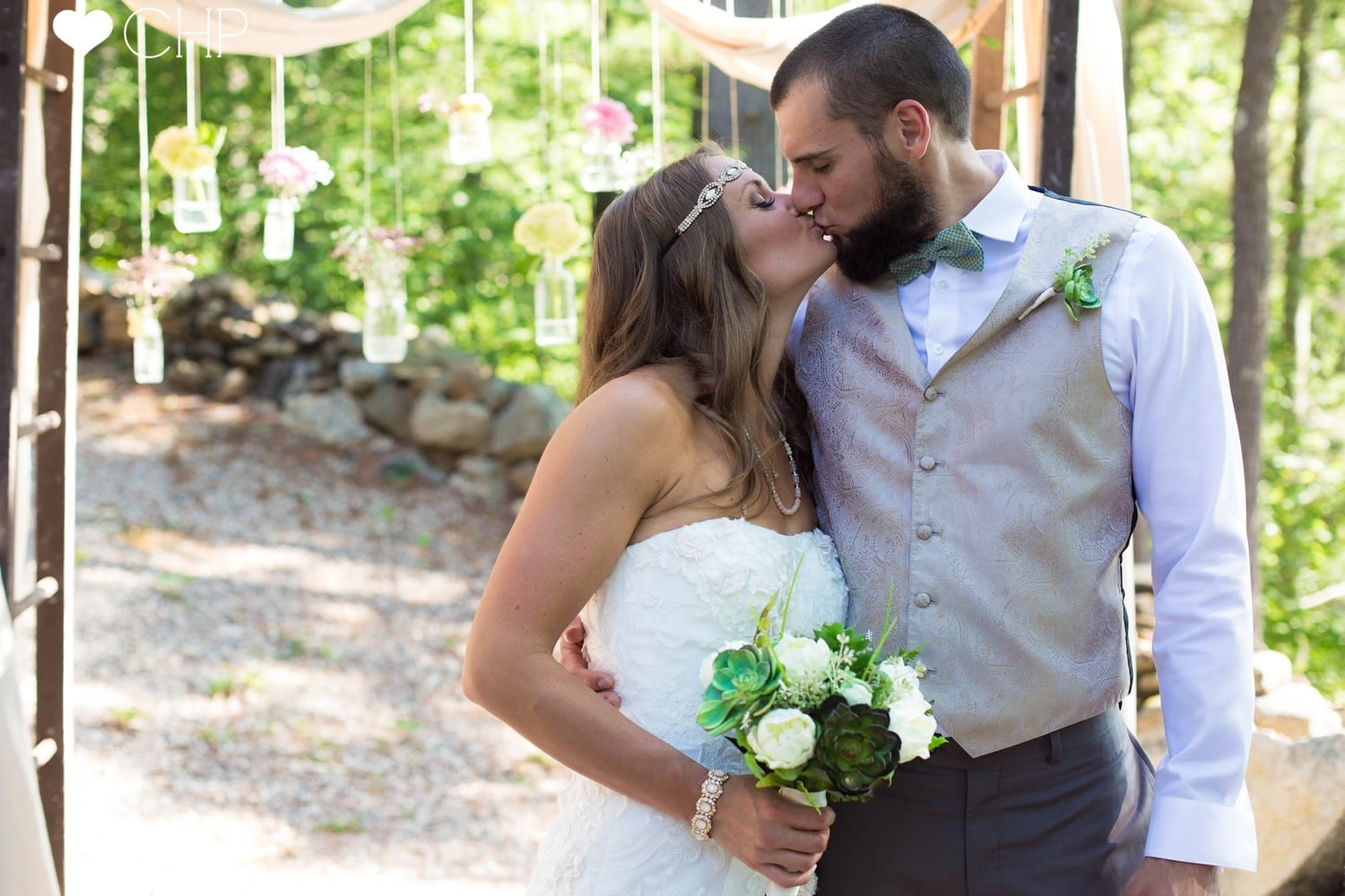Married in Maine