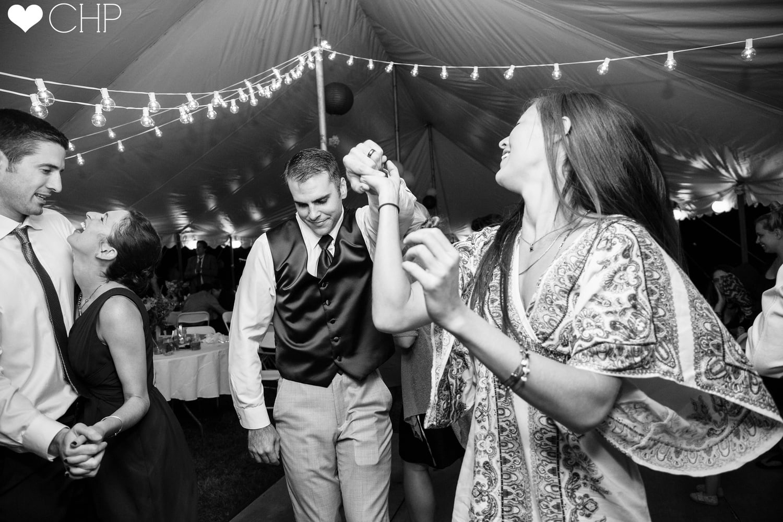 Great Maine Wedding Photography