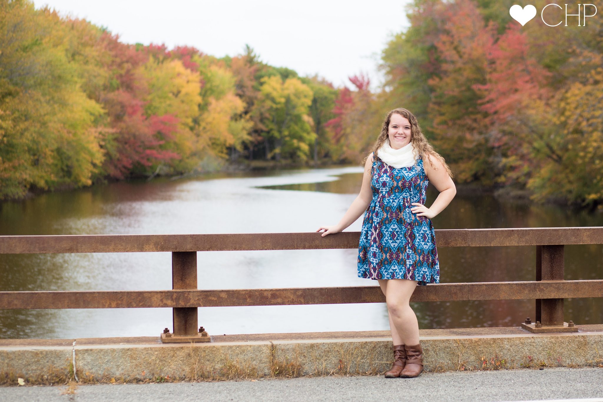 Senior-Photographers-around-Bangor-Maine