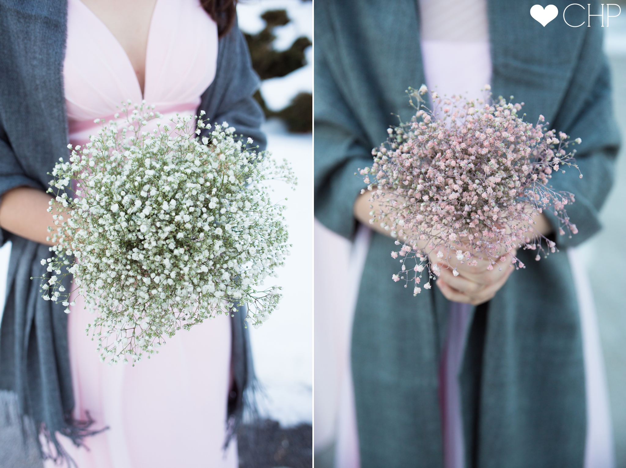 Maine Winter Weddings
